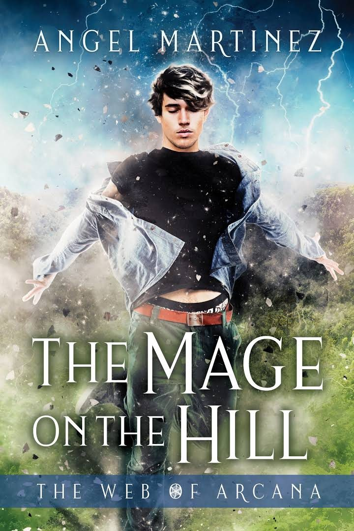 The Mage on the Hill