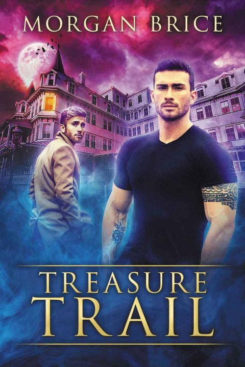 Treasure Trail (de ParisDude)
