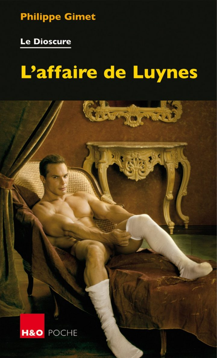 L'affaire de Luynes (de ParisDude)