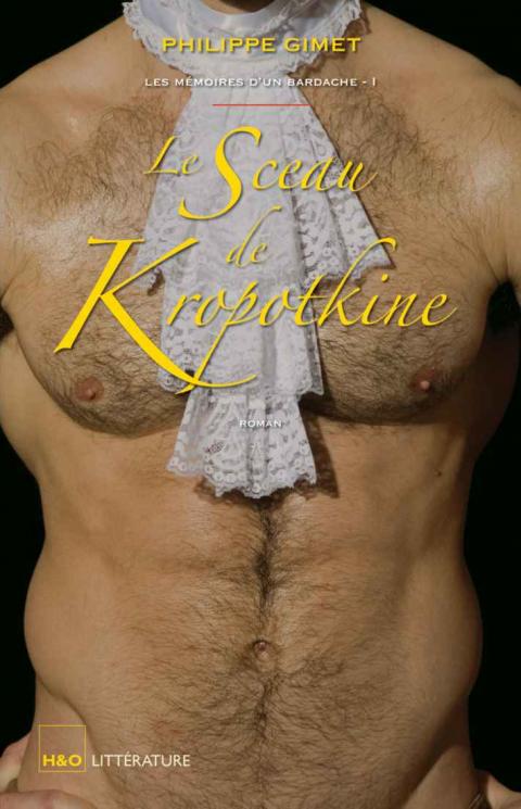 Le sceau de Kropotkine  (de ParisDude)