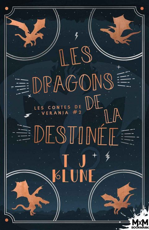 Les dragons de la destinée (de ParisDude)