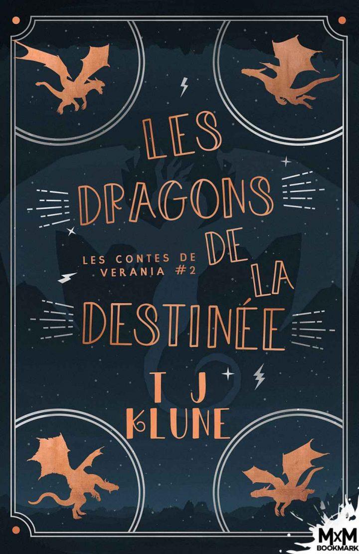 Les dragons de la destinée (de ParisDude)