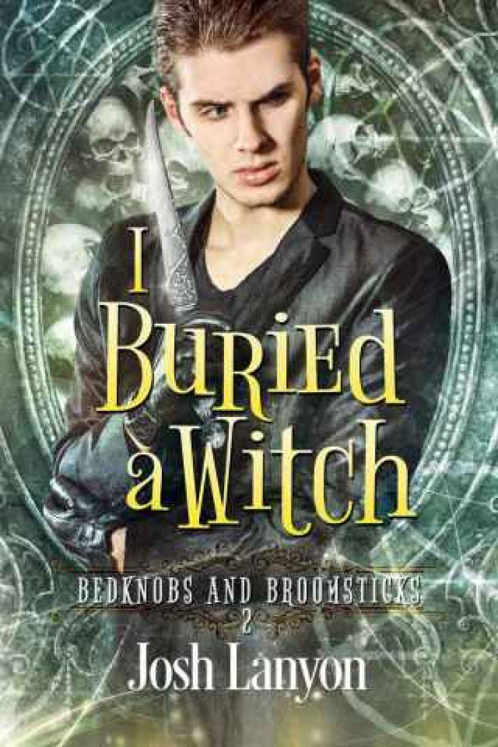 I Buried a Witch (de ParisDude)