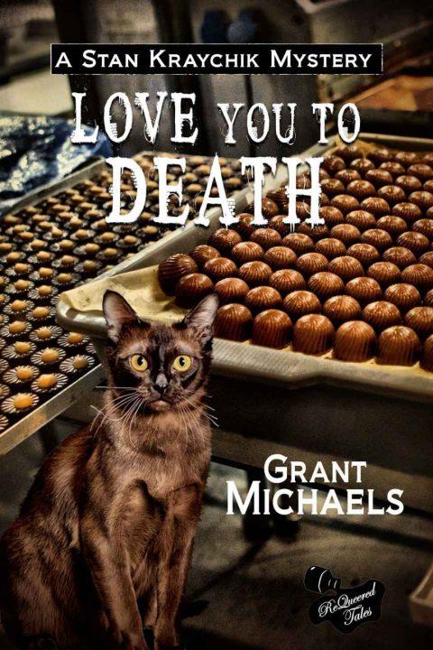 Love You To Death (de ParisDude)