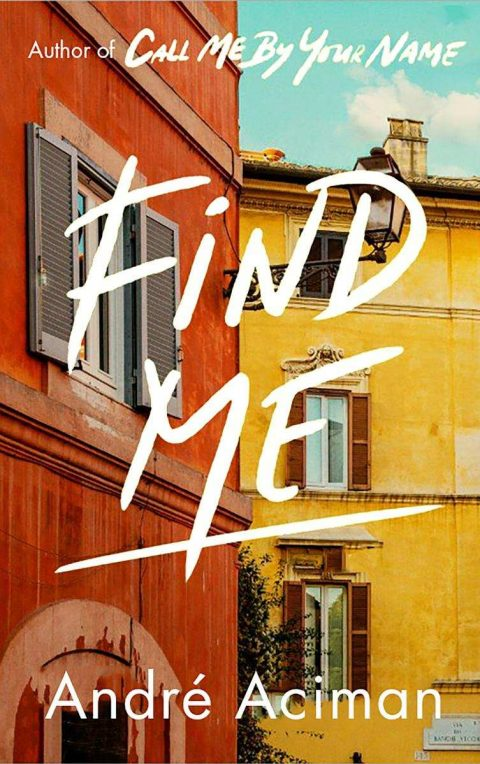 Guest Post: « Find Me » (Buck Jones)