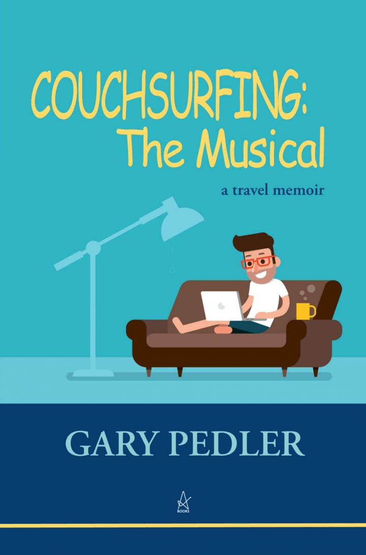Couchsurfing: The Musical (de ParisDude)