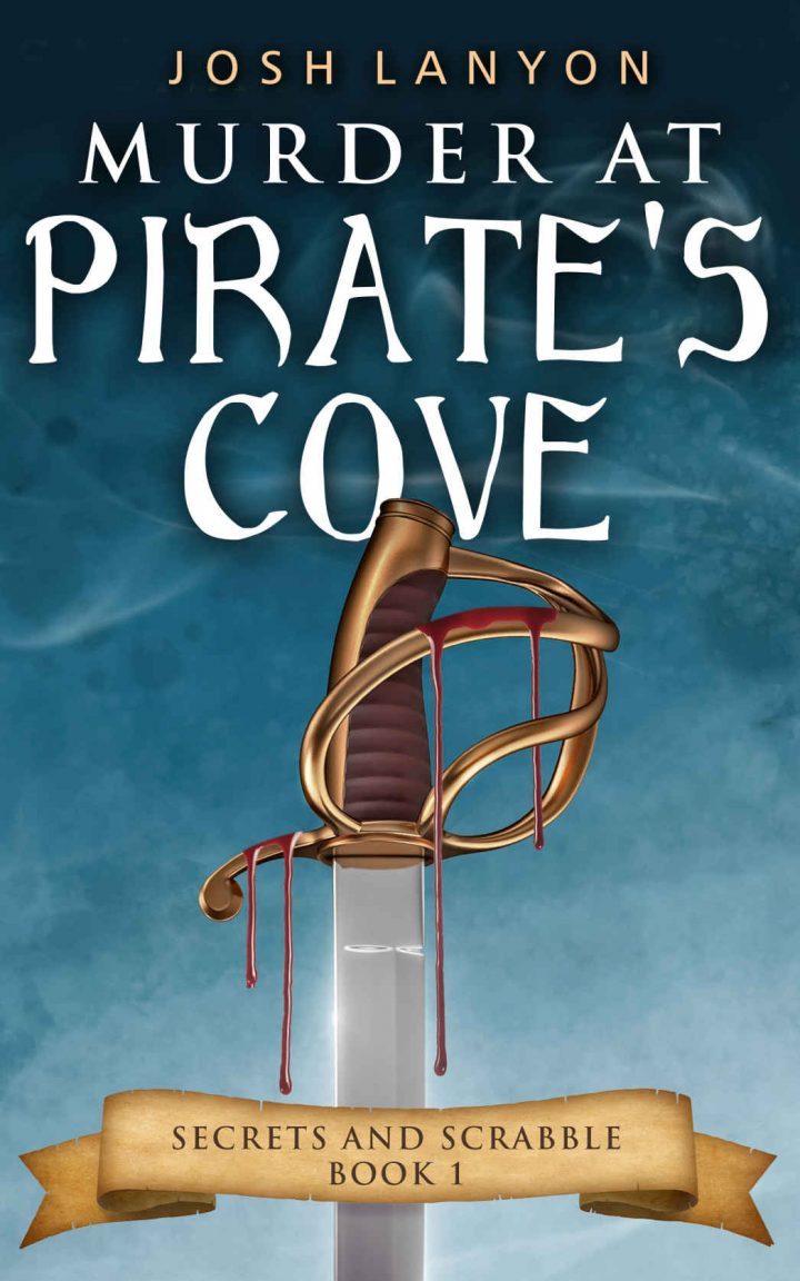 Murder at Pirate's Cove (de ParisDude)