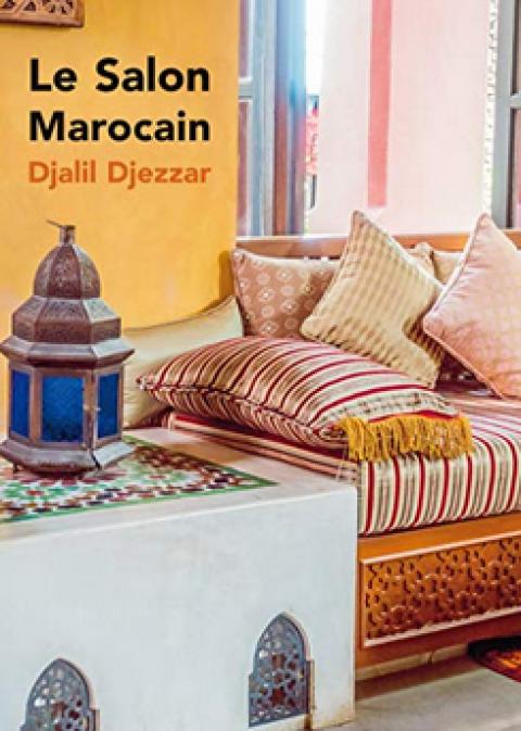 Le Salon Marocain (de ParisDude)