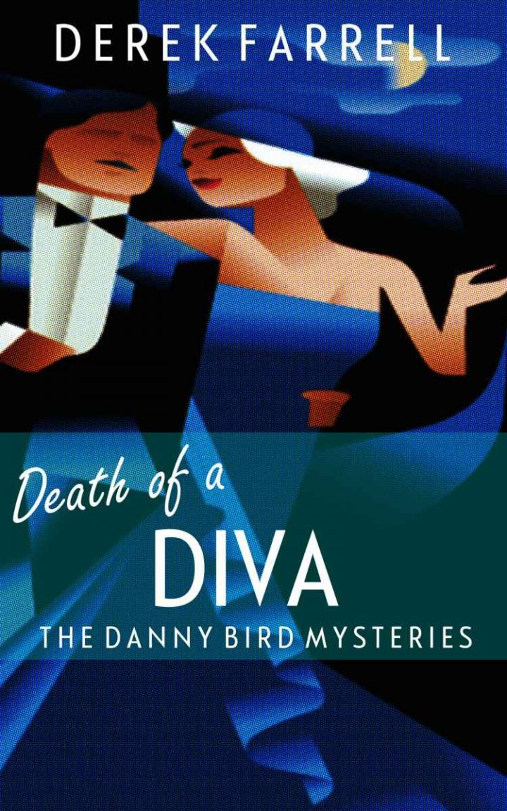 Death Of A Diva (de ParisDude)