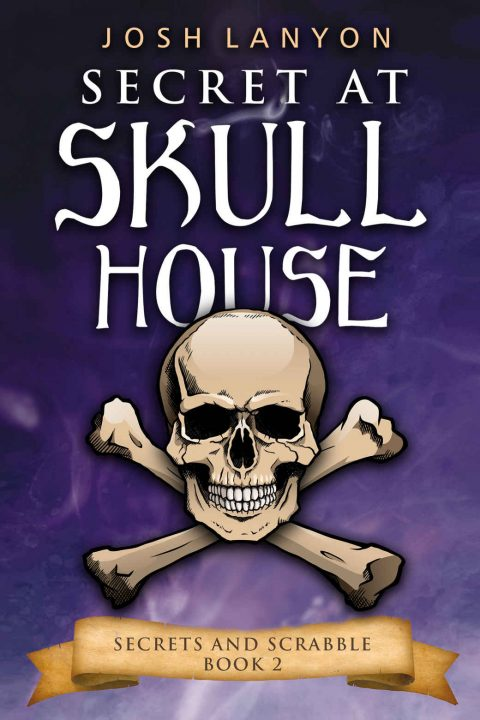 Secret at Skull House (de ParisDude)