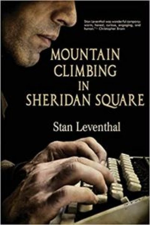 Mountain Climbing in Sheridan Square (de ParisDude)