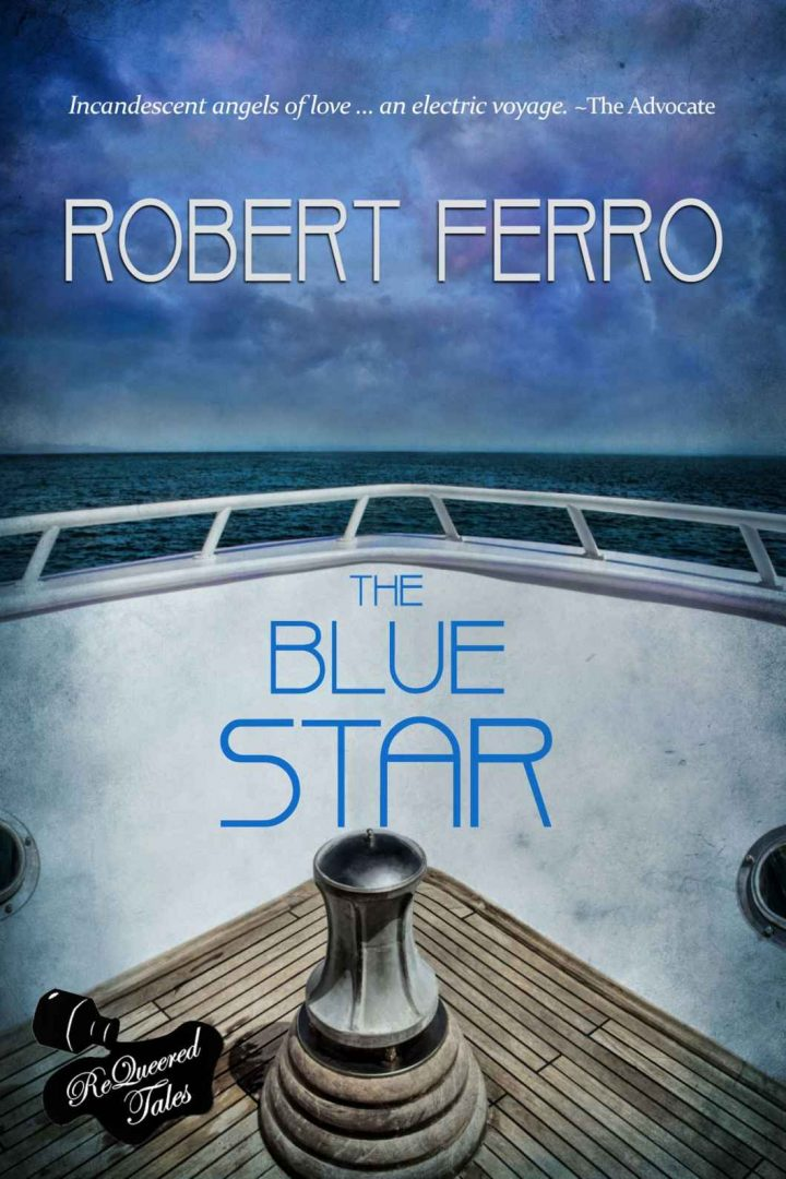 The Blue Star (de ParisDude)