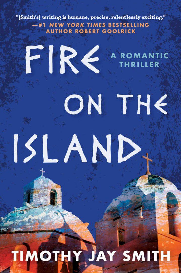 Fire on the Island (de ParisDude)