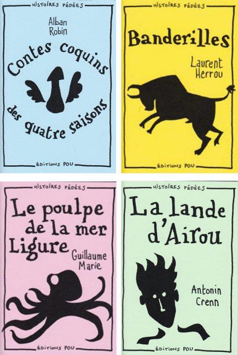 """""""Histoires pédées"""", Saison 1 (de ParisDude)"""