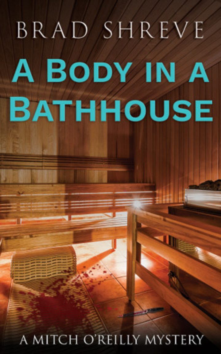 A Body in a Bathhouse (de ParisDude)