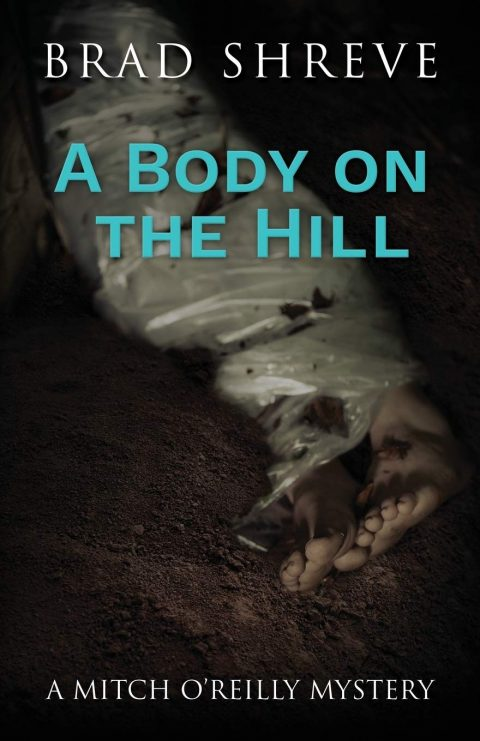 A Body on the Hill (de ParisDude)