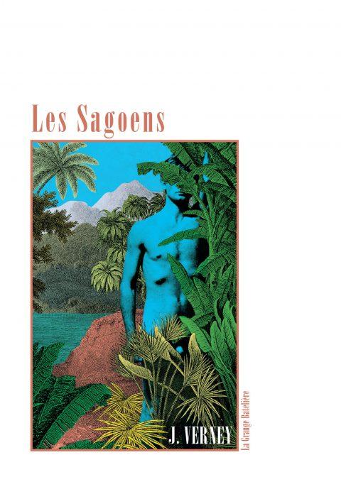 """Sortie et extrait du roman """"Les Sagoens"""""""
